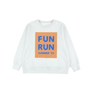 Tinycottons  - FUN RUN SWEATSHIRT - Clothing