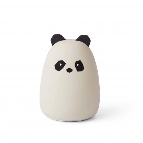 Liewood  - WINSTON NIGHT LIGHT PANDA CRÈME DE LA CRÈME - Homeware