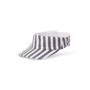 Liewood  - GRAHAM VISER NAVY STRIPE - Accessories