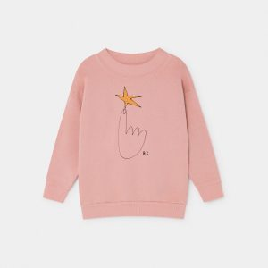 Bobo Choses  - THE NORTHSTAR SWEATSHIRT - Clothing