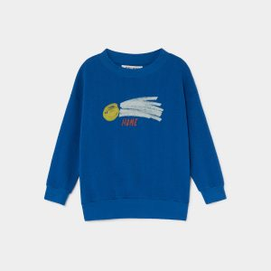 Bobo Choses  - A STAR CALLED HOME SWEATSHIRT - Clothing