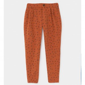 Bobo Choses  - ALL OVER STARS TRACK PANTS - Clothing