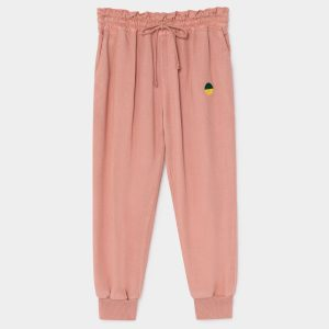 Bobo Choses  - NIGHT AND DAY BAGGY PANTS - Clothing
