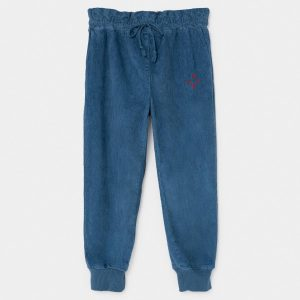 Bobo Choses  - FLAG BAGGY PANTS - Clothing
