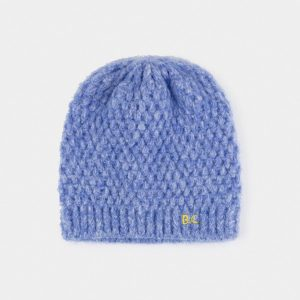 Bobo Choses  - BLUE BEANIE - Clothing