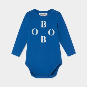 Bobo Choses  - BOBO LONG SLEEVE BODY - Clothing