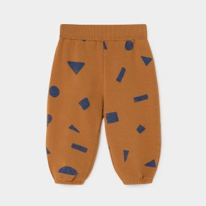 Bobo Choses  - ALL OVER STUFF JOGGING PANTS - Clothing