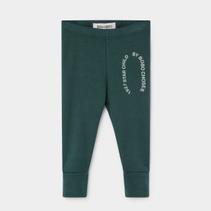 Bobo Choses  - STARCHILD PATCH LEGGINGS - Clothing