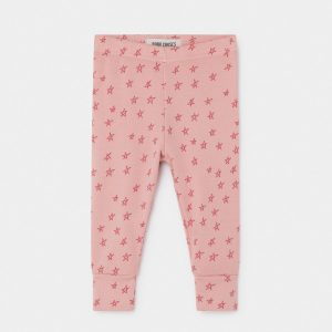 Bobo Choses  - ALL OVER STARS LEGGINGS - Clothing