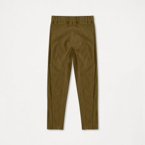Repose AMS  - LEGGINGS OLIVE - Clothing