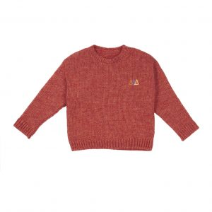 The Campamento  - KNITTED SWEATER - Clothing