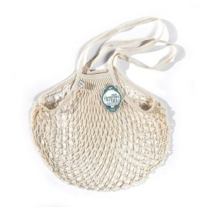 Filt  - FRENCH NET MARKET BAG ECRU BIO - Accessories