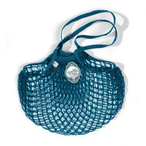 Filt  - FRENCH NET MARKET BAG AQUARIUS - Accessories