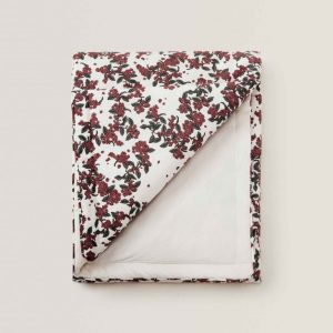 Garbo&Friends  - CHERRIE BLOSSOM FILLED BLANKET - Homeware