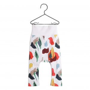 Wolf & Rita  - JOAO SAMBA LEGGINGS - Clothing