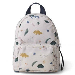 Liewood  - SAXO MINI BACKPACK DINO MIX - Accessories