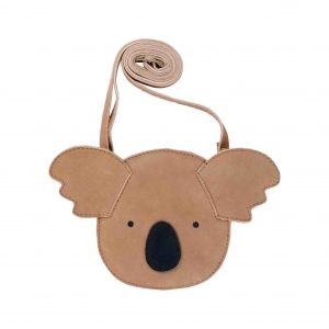 Donsje  - BRITTA PURSE KOALA - Accessories