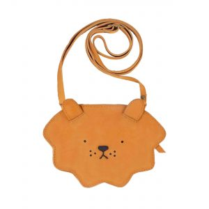 Donsje  - BRITTA PURSE LION - Accessories
