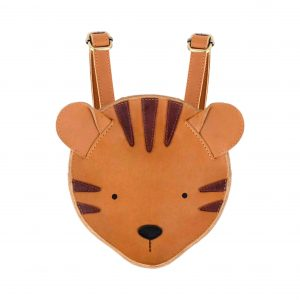 Donsje  - KAPI BACKPACK TIGER - Accessories