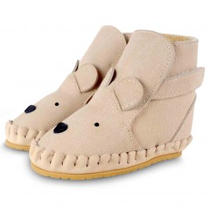 Donsje  - KAPI EXCLUSIVE LINING POLAR BEAR - Footwear