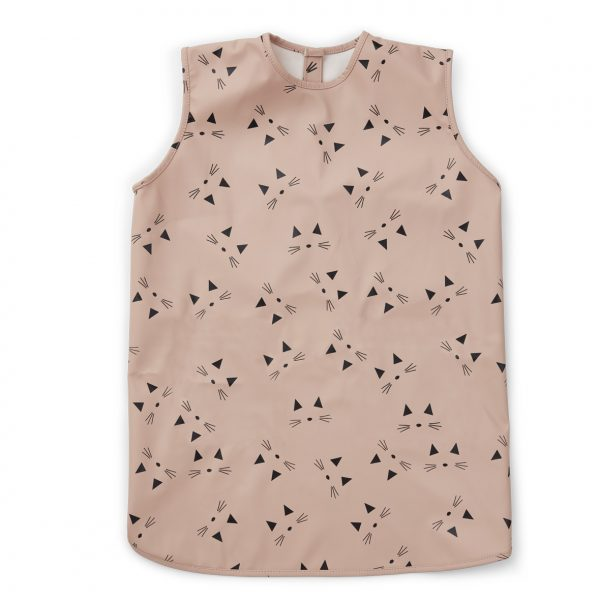 Liewood  - DAVE APRON CAT ROSE - Accessories