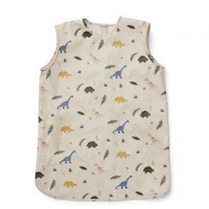 Liewood  - DAVE APRON DINO MIX - Accessories