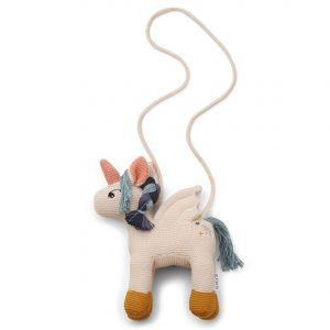 Liewood  - NANCY BAG UNICORN SANDY - Accessories