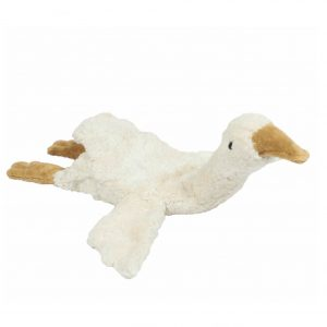 Senger Naturwelt  - CUDDLY ANIMAL GOOSE SMALL OFF WHITE - Toys
