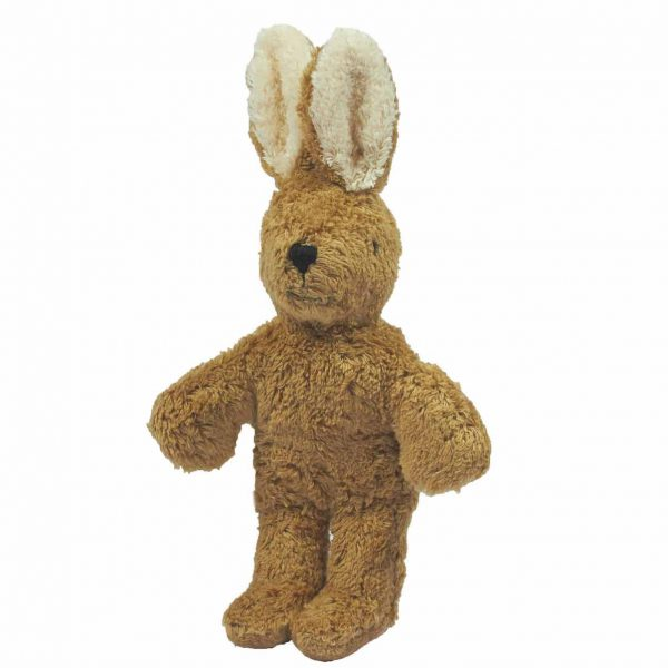 Senger Naturwelt  - ANIMAL BABY RABBIT BEIGE - Toys