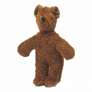 Senger Naturwelt  - ANIMAL BABY BEAR BROWN - Toys