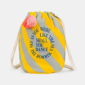 Bobo Choses  - SHALL YOU DANCE LUNCH BAG FROSTY GREEN - Accessories