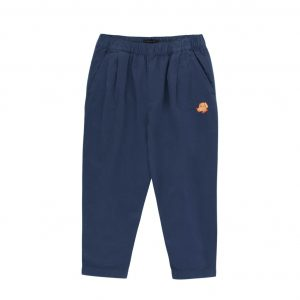 Tinycottons  - DOG PANTS LIGHT NAVY - Clothing