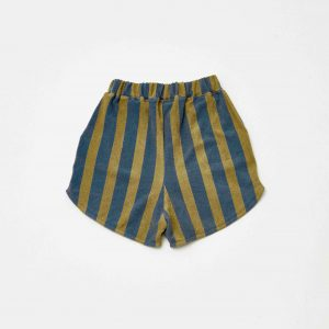 The Campamento  - STRIPPED SHORT - Clothing