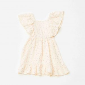 The Campamento  - FLOWERS DRESS - Clothing
