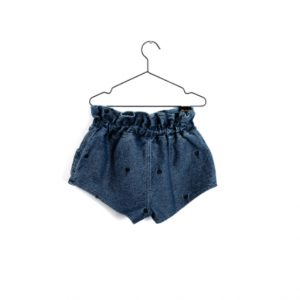 Wolf & Rita  - ADOLFO SHORTS DENIM - Clothing
