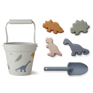 Liewood  - DANTE BEACH SET DINO MIX - Toys