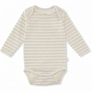 Konges Sløjd  - BODY DEUX VINTAGE STRIPE - Clothing