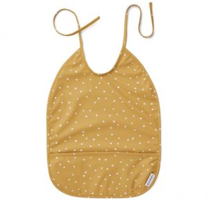Liewood  - LAI BIB CONFETTI YELLOW MELLOW - Accessories