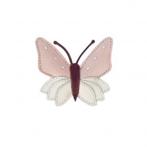 Donsje  - ZAZA HAIRCLIP BUTTERFLY - Accessories