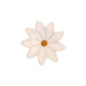 Donsje  - ZAZA HAIRCLIP DAISY - Accessories