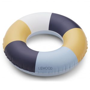 Liewood  - BALOO SWIM RING BLUE MIX - Accessories