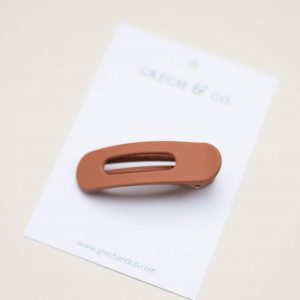Grech & Co.  - GRIP CLIP - RUST - Accessories