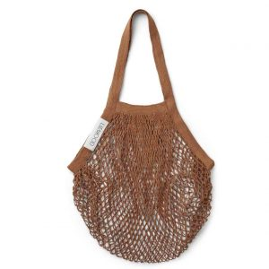 Liewood  - MESI MESH TOTE BAG TERRACOTTA - Accessories