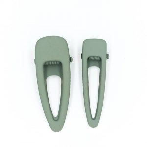 Grech & Co.  - MATTE CLIPS SET OF 2- FERN - Accessories