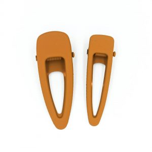 Grech & Co.  - MATTE CLIPS SET OF 2- SPICE - Accessories