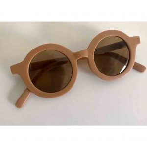 Grech & Co.  - SUSTAINABLE KIDS SUNGLASSES - SPICE - Accessories