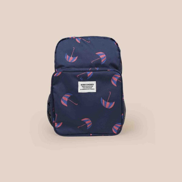 Bobo Choses  - UMBRELLAS ALL OVER BACKPACK - Accessories