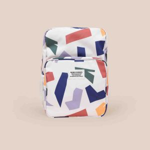 Bobo Choses  - SHADOWS ALL OVER BACKPACK - Accessories
