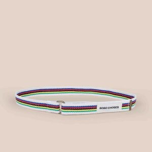 Bobo Choses  - STRIPED BELT - Accessories