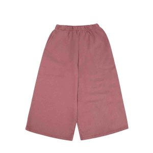 The New Society  - HUGO PANT ROSE TAUPE - Clothing